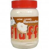 Pâte à tartiner Fluff saveur caramel
