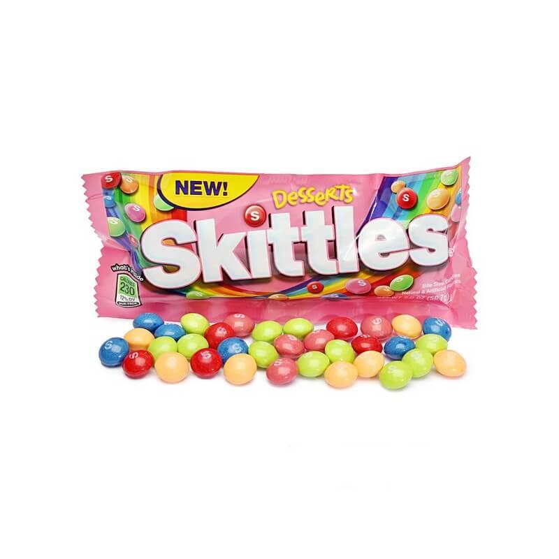 Skittles dating agency