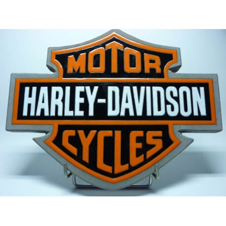 decoration harley davidson