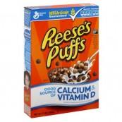 Céréales Reese's Puff general Mills