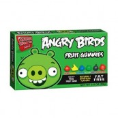 Bonbons Angry Birds Vert