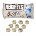 Hershey's Cookies 'n' Creme Drops sachet grand format