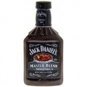 Sauce barbecue Jack Daniel's Master Blend