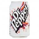 Soda Dr Pepper allégé: «Dr Pepper Zero»