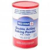 Red Star baking powder - levure chimique américaine