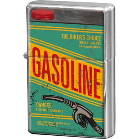 Briquet essence biker's choice Gasoline