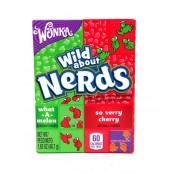 Wonka nerds pastèque - cerise