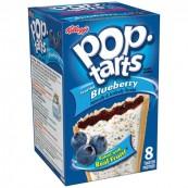 Kellogg's Pop Tarts glacage à la myrtille: «Kellogg's Frosted Blueberry