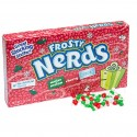 Wonka Frosty Nerds - assortiments de bonbons américains