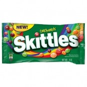 Skittles Orchards goûts fruits du verger - 56.7g
