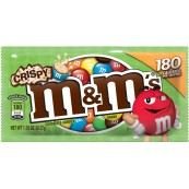M&M's Crispy - m&m's croustillants