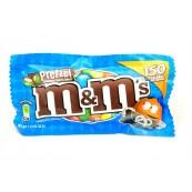 M&M's Pretzel - sachet 32g