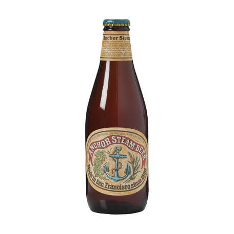 Bière Américaine Anchor stream beer
