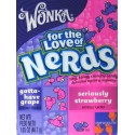 Wonka nerds raisin - Fraise