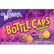 Wonka Bottle caps au goût Soda