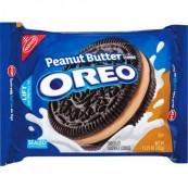 OREO Peanut Butter - 432 g