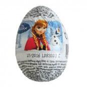 Oeuf pâques surprise La reine des neiges