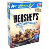 Céréales Hershey's cookie's n creme
