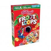 Céréales Froot Loops Kellogg's