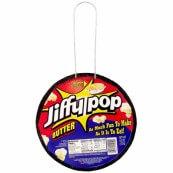 Jiffy Pop poele à popcorn