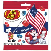 Bonbons Jelly Belly Beans All American