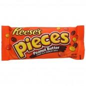 Reese's pieces sachet