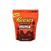 Reese's peanut butter mini cups