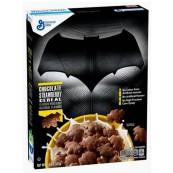 Céréales Batman Fraise chocolat