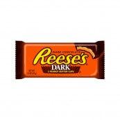 Reese's Dark cup - Chocolat noir beurre de cacahuète