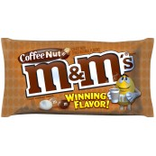 M&M's Coffee Nut - chocolat & Café
