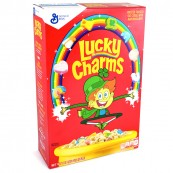 Céréales Lucky Charms - GRAND