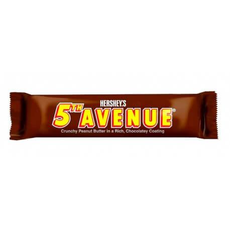 Hershey's barre chocolatée 5th Avenue