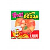 Bonbon Pizza Trolli Gummi