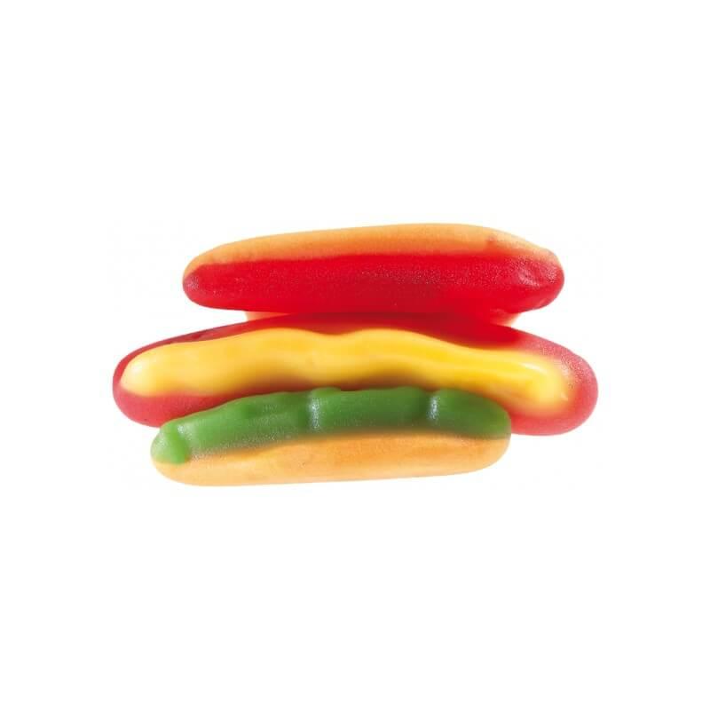 Efrutti Hot Dog