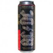 Bière AC/DC