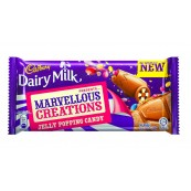 Cadbury Marvellous Creations Jelly Popping