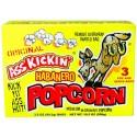 Popcorn piment Habanero Ass Kickin