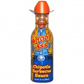 Sauce Whoop Ass Chipotle BBQ