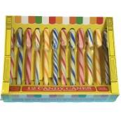 Boite de 12 Candy Canes