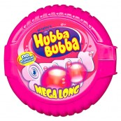 Wrigley Hubba Bubba fancy fruit