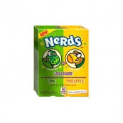 Wonka Nerds Lime Pineapple