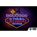 Enseigne néon Las Vegas