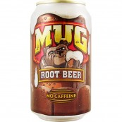 Soda MUG ROOT BEER