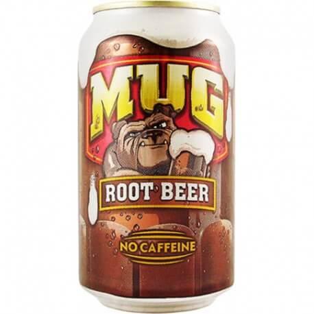 Soda MUG ROOT BEER