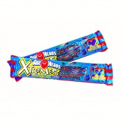 Airheads Xtremes Sour Blue Raspberry