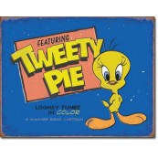 Plaque Tweety Pie