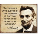 Plaque Quotes on the Internet