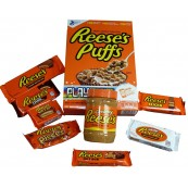 Pack Reese's