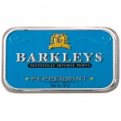 Barkley's Mint Peppermint