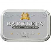 Barkley's Mint Aniseed